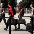 Terviseamet: positiivse koroonaproovi andnud Ukraina töölistega viibis samas lennukis ka 11 eestlast