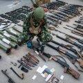 SBU vahistas Donetski oblastis asuva Horlivka isehakanud linnapea