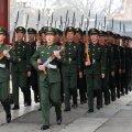 Hiinas levivad kuulujutud riigipöörde kohta