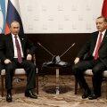 Эксперт: Россия и Турция оказались на грани войны