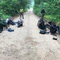 Выбравший Литву вместо Германии и Нидерландов курд: мигрантам говорят подождать здесь четыре дня
