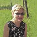 Anne Kiigemägi. Foto: erakogu