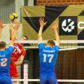 Adis Lagumdzija (rünnakul) tõi Eesti vastu 36 punkti.