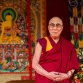 30 inspireerivat ja sügavat mõtet Tema Pühaduselt dalai-laamalt