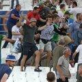 Prantsuse valitsus kutsus jalgpalli EM-i võõrustavaid linnu alkoholikeelde kehtestama