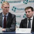 Raimond Kaljulaid ja Vladimir Svet