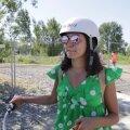 VIDEO   Züleyxa Izmailova Reidi teest: see ei ole küll roheliste jaoks parim lahendus, ent andsime endast parima