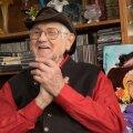 Hugo Hiibus portreteeris inimesi sõbralikus võtmes.