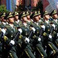 """NATO tippkohtumisel hoiatati ka Hiina """"süsteemse väljakutse"""" eest"""