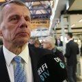 VIDEO | Jürgen Ligi arvamus Siim Kallase eilsest kirjast erakonnakaaslastele: oleksin teisiti teinud
