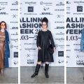 FOTOD | Tõelised pilgupüüdjad! 12 silmapaistvat kostüümi Tallinn Fashion Weeki külastajate seast