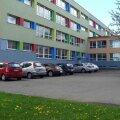 Jõhvi vene kool