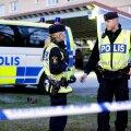 Rootsi politseil on ebaseaduslik nimekiri riigis elavatest mustlastest