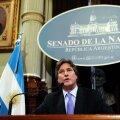 Argentina asepresidenti süüdistatakse ebaseaduslikus rikastumises