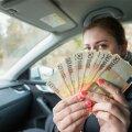 С 1 января минимальная зарплата может вырасти до 578 евро