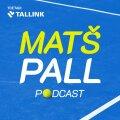 """KUULA   """"Matšpalli"""" podcast   Mida saanuks Kontaveit Halepi vastu teisiti teha? Kes tulevad Tallinnasse Fed Cupile?"""