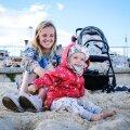 Väikelapsega sõbralikus Austraalias | Meenuvad stseenid Selverist, kus koolikuvaludes Marta sundis mind ostukorvi nurka viskama ja poest põgenema…