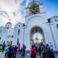 Lasnamäe kiriku avamine 2013