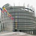 Eesti õpetajad käisid Euroopa pealinnas