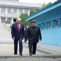Põhja-Korea süüdistas USA-d iga hinna eest vaenulikkusele kaldumises