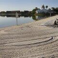 Florida Disney kuurordis tõmbas alligaator vette kaheaastase poisi