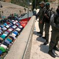 Iisrael keelas alla 50-aastastel moslemi meestel Jeruusalemma pühapaika sisenemise