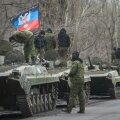 Ukraina siseministri nõunik: Vene kindralstaabil on plaan Ukraina hõivamiseks kuni Dneprini 15 päevaga