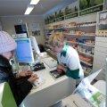 В следующем году в Эстонии могут закрыться 70 аптек