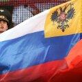 Venemaa lubas reageerida viie kodaniku Eesti viisata jätmisele