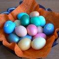 Mida hakata peale keedetud munadega?
