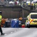 Birminghamis hukkus ülitraagilises autoõnnetuses kuus inimest