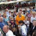 FOTOD: 9100 turisti tutvumas Tallinnaga