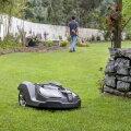 Robotniiduki võib rahulikult omaette toimetama jätta, vargal ei ole sellega midagi peale hakata.