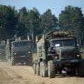 USA kindral: Venemaa ründab USA vägesid Süürias iga päev elektrooniliste relvadega