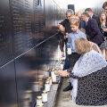 Таллиннский Мемориал жертвам коммунистического режима пополнен 350 новыми фамилиями