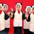 PANDAKARU KUI BRÄND: Hiinlased pole majanduslikust võimsusest hoolimata suutnud luua ühtegi oma brändi. Panda on emakese looduse kingitus. Reuters/Scanpix