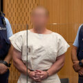 Uus-Meremaa massitulistamises süüdistatav saadetakse vaimse tervise ekspertiisi