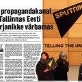 """Представители агентства """"Спутник"""" побывали в Эстонии и начали вербовать журналистов"""