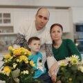 Проживший десять лет в Эстонии сириец подает в суд на государство за отказ предоставить ему гражданство