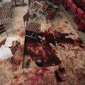 Pakistanis poodi üles Peshawari armee koolis veresauna korraldamisega seotud mehed