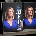 """Kaja Kallase raamatu """"MEP"""" esitlus"""