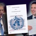VIDEO | Kalle Grünthali lemmikvandenõu: riigikogulane kuulutab kurjast vaktsineerimisleppest