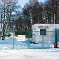 Otemarina jahiklubiga sõlmiti 10-aastane Tilgu sadama kasutamise leping. Foto: Katrin Romanenov