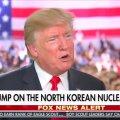 VIDEO | Trump vihjas taas sõja võimalusele: Põhja-Koreaga tuleb tegeleda, eks näis, mis juhtuma hakkab