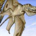 Ürgne lendaja: Utah osariigist leiti senitundmatu pterosauruseliik väga kaugest minevikust