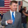Ansip Wikileaksis: Eesti ei sõltu kuidagi Vene gaasist