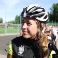 DELFI VIDEO | Johanna Talihärm: olen saanud suvel tavapärasest rohkem treeningutele keskenuda