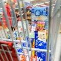 В предвкушении прихода Lidl на эстонский рынок Prisma развязала настоящую ценовую войну
