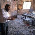 В городе Лод в Израиле введено чрезвычайное положение. Там произошли масштабные беспорядки