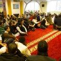 MOSLEMITE KOGUKOND SOOVIB MOŠEED: islami püha Eid ul-Adhati tähistamine 2011. aastal Eesti Islami Keskuses.